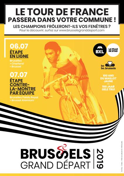Appel à idées   Tour de France 2019
