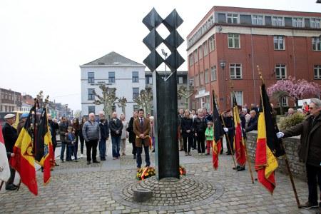 Cérémonie du 7 avril: Journée nationale des Vétérans