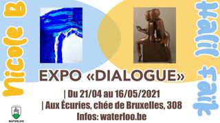"""Exposition """"Dialogue"""""""