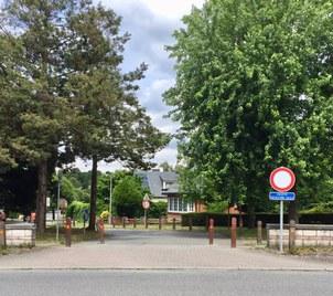 """""""Faubourg Est"""": des réaménagements pour un quartier apaisé"""