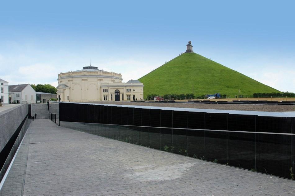 New Balades (2) Mémorial 1815