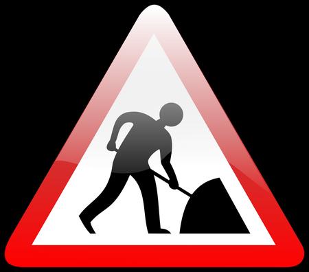 Travaux: fermeture d'une bande de circulation sur la chaussée de Bruxelles