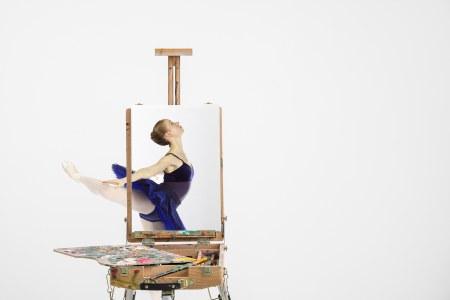 Triennale de peinture: les inscriptions sont ouvertes