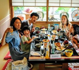 Une occasion unique de découvrir le Japon