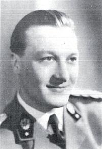 Albert Guérisse