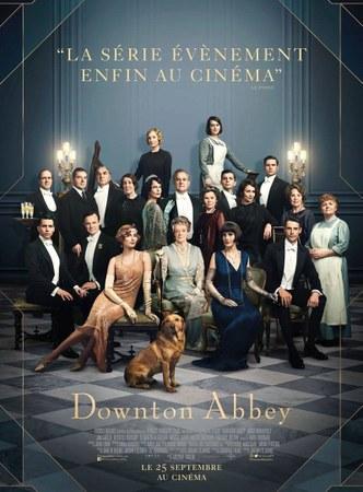 """Avant-première de """"Downton Abbey"""" (COMPLET!)"""