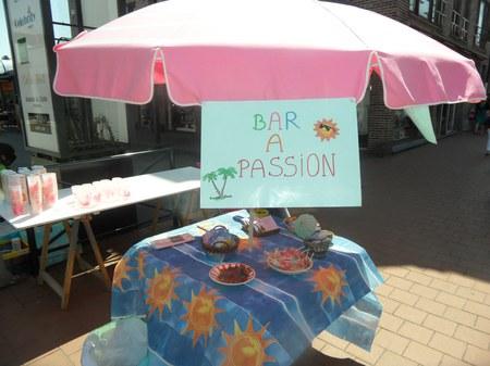 """""""Bar à Passion"""""""