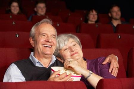 Ciné-Café-Seniors: film à déterminer
