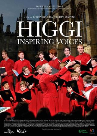 "Ciné-Café-Seniors: ""Higgi, Inspiring Voices"""