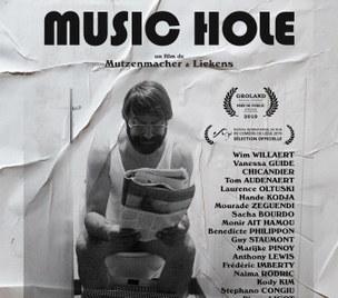 """CinéWa : """"Music Hole"""""""