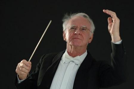 Concert de Gala en l'honneur de Robert Janssens