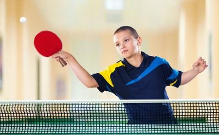 Initiation gratuite au tennis de table pour les 8-12 ans