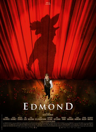 """Jeudi-Café-Seniors: """"Edmond"""""""