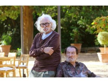 """Jeudis-Café-Seniors: """"Les vieux fourneaux"""""""