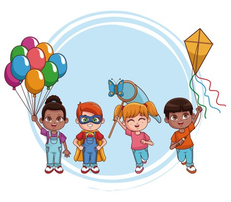 Journée de l'enfant