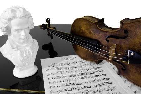 """Conférence: """"La 9e Symphonie de L. van Beethoven. La joie retrouvée"""""""