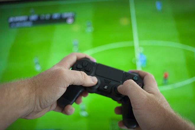 Tournoi Fifa 20 sur PS4
