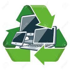 recyclages des appareils