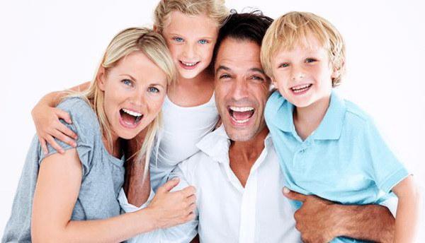 maison de la parentalité