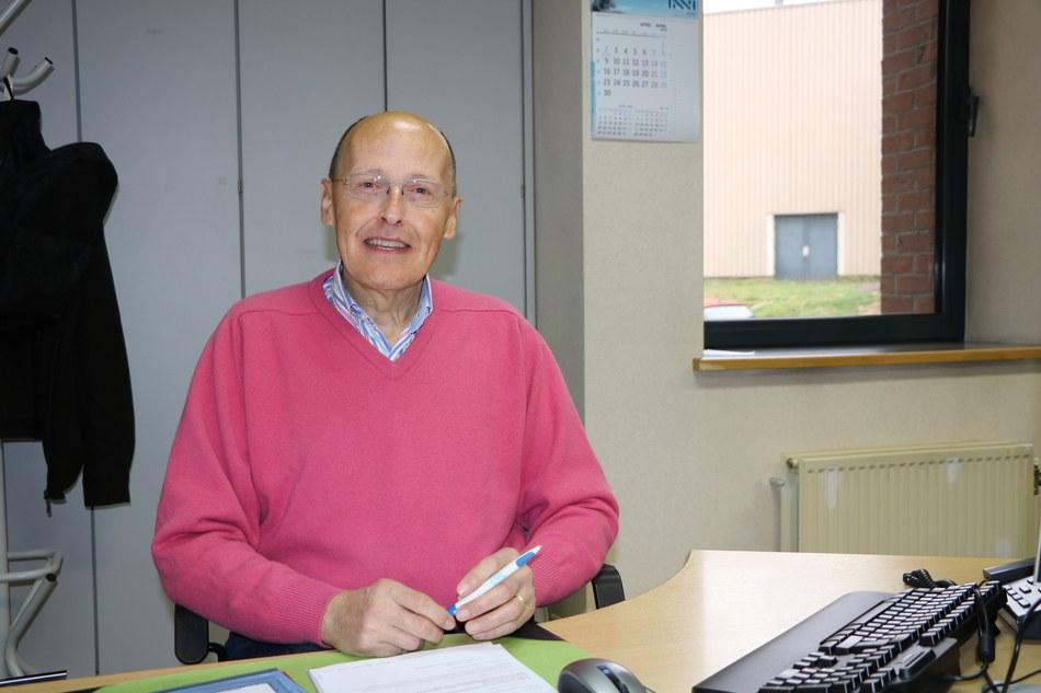 Jacques Boelpaep